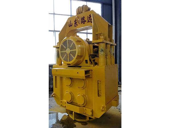 DZJ-180型振动锤